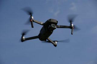 DJI drone deal