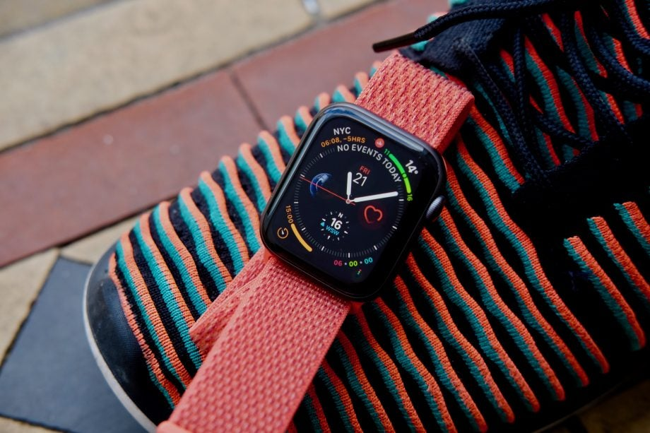 Apple Watch 4 review: Now with ECG in the UK | Trusted Reviews
