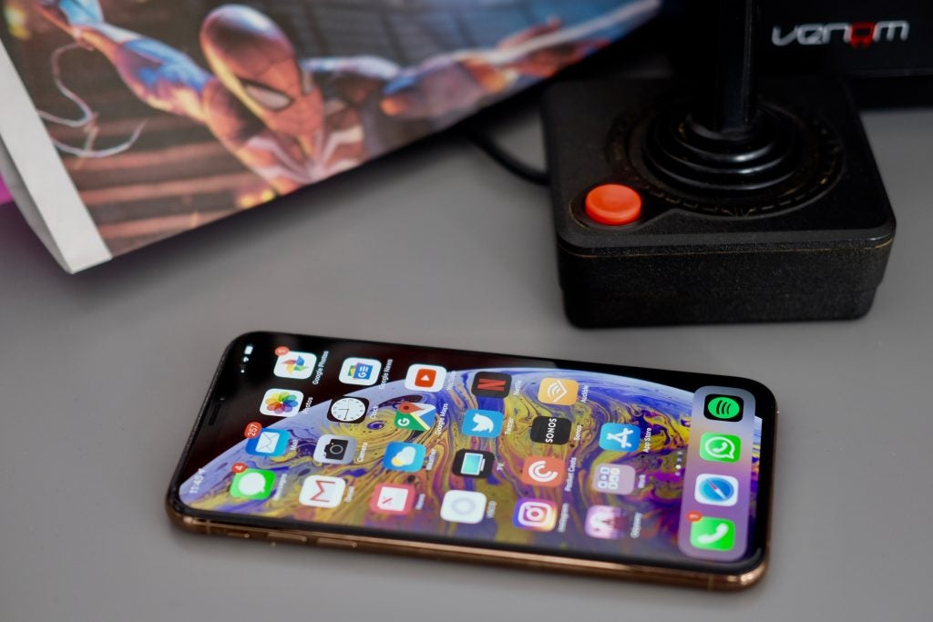 iPhone XS Max review: Battery Life and Verdict
