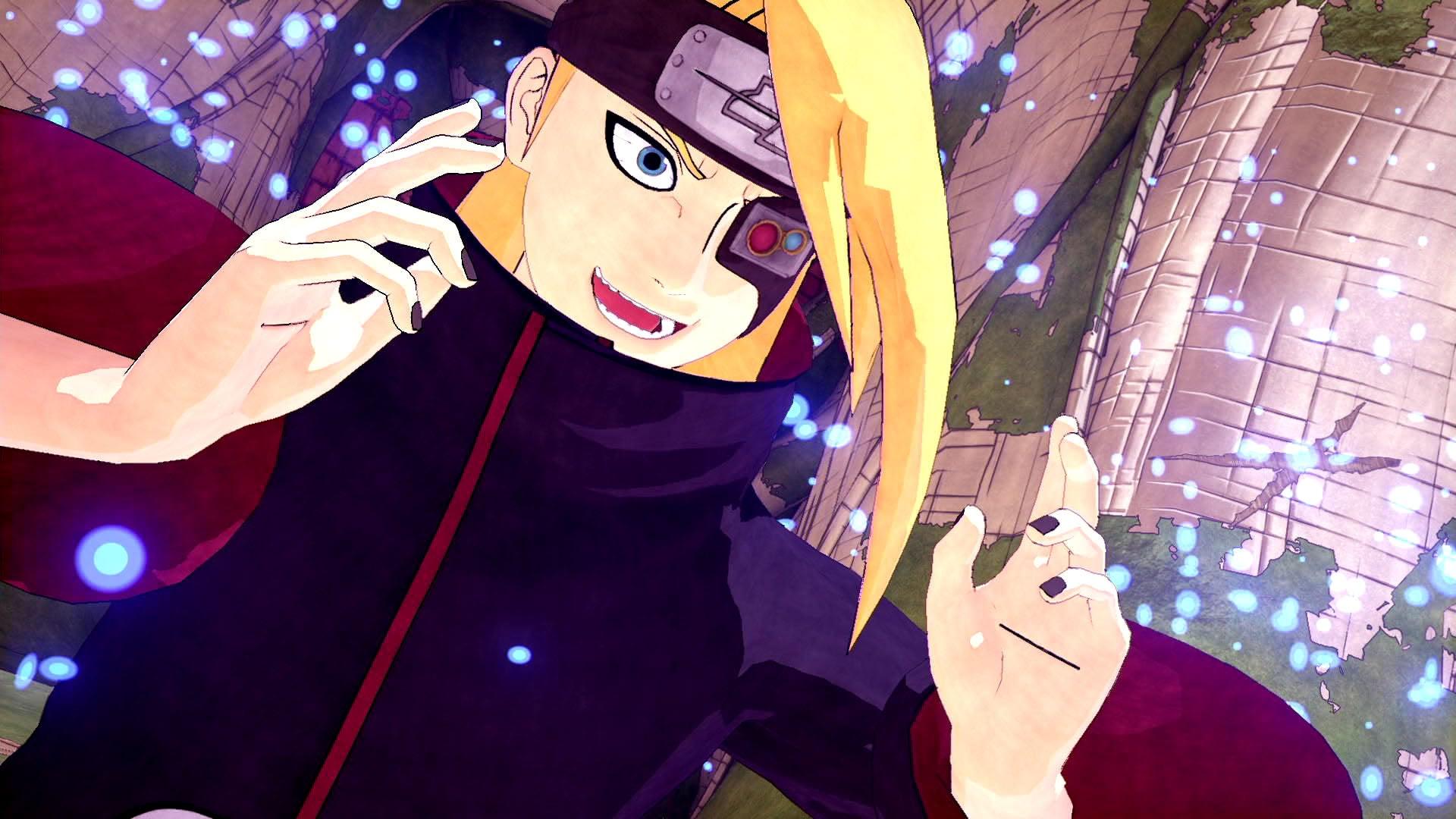 Naruto to Boruto: Shinobi Striker Review | Trusted Reviews
