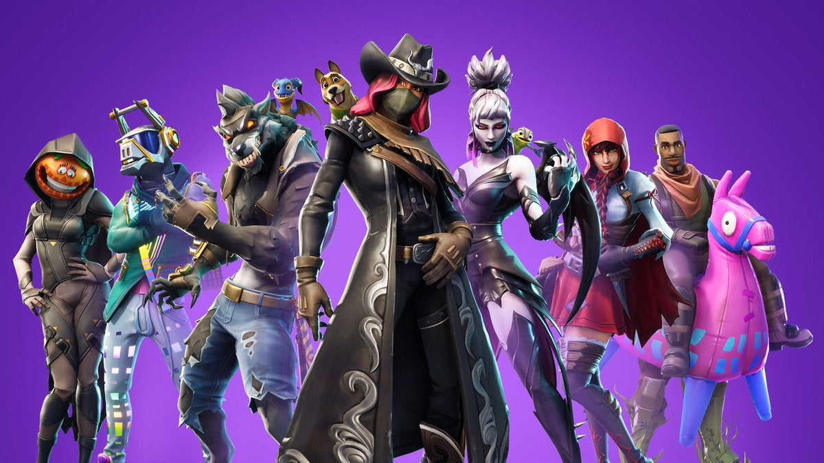 Fortnite Season 6 News Patch Notes Skins Weapons And More Lg L40 Dual Sim Black Bonus Jelly Skin