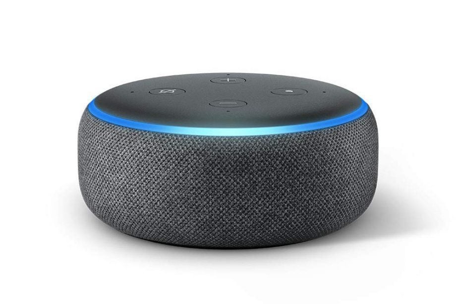 Amazon Echo Dot selling for £100 on eBay as UK stock issues