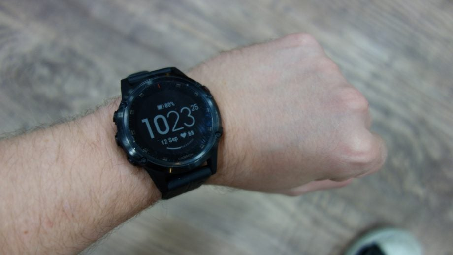 Garmin Fenix 5 Plus Review Trusted Reviews