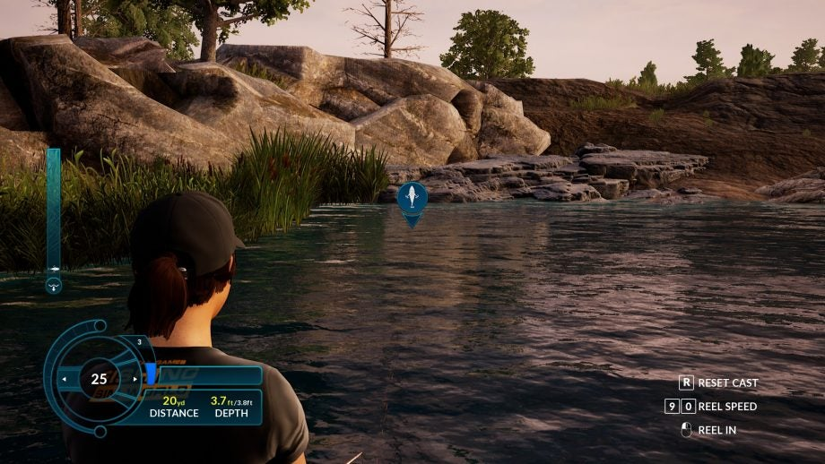 Fishing Sim World Review | Trusted Reviews