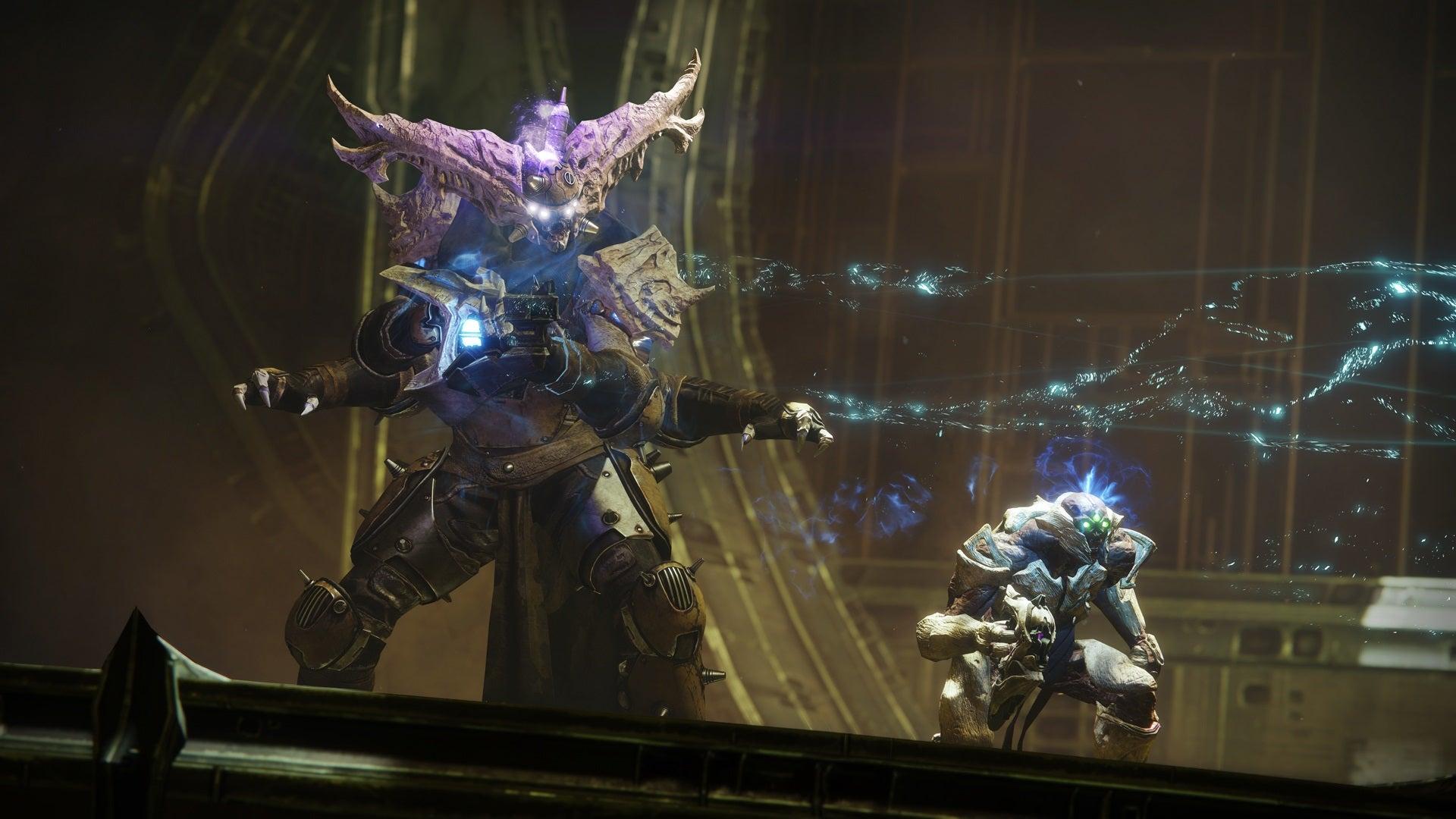 Destiny 2: Forsaken Review | Trusted Reviews