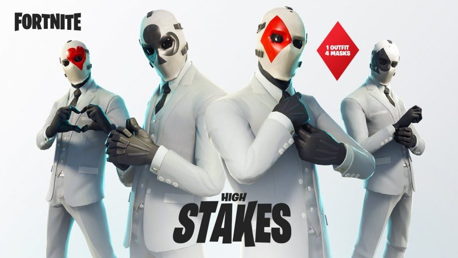 Fortnite Guide How To Complete The High Stakes Challenges