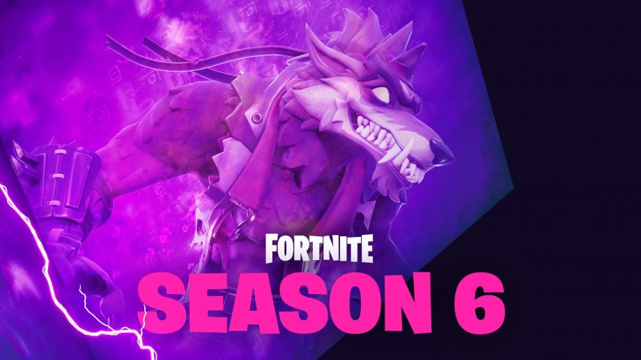 Fortnite Season 6 Guide: How to Complete the Season 6 Week 1