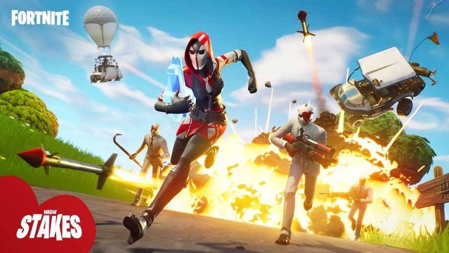Fortnite News Epic Games Detail New High Stakes Ltm Coming To