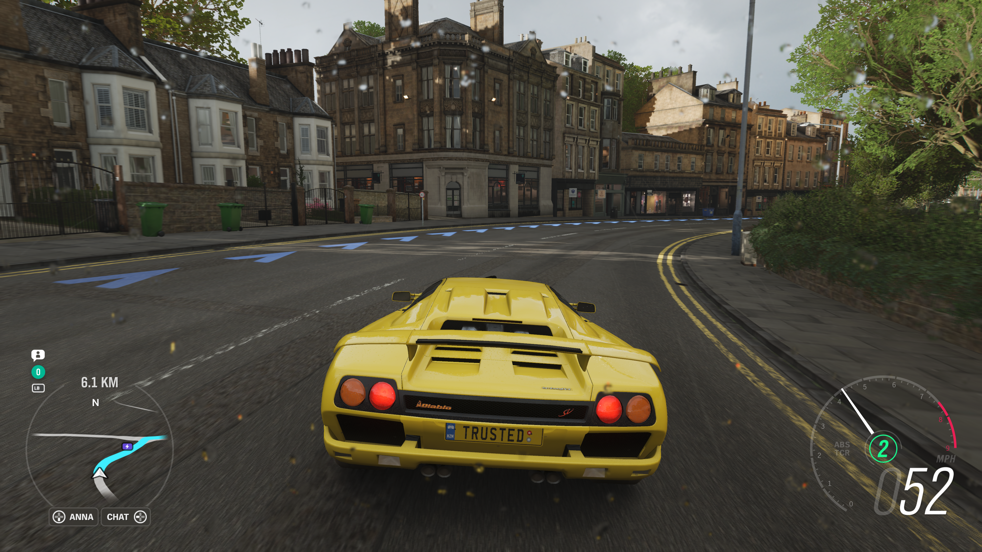 Forza Horizon 4 Review | Trusted Reviews