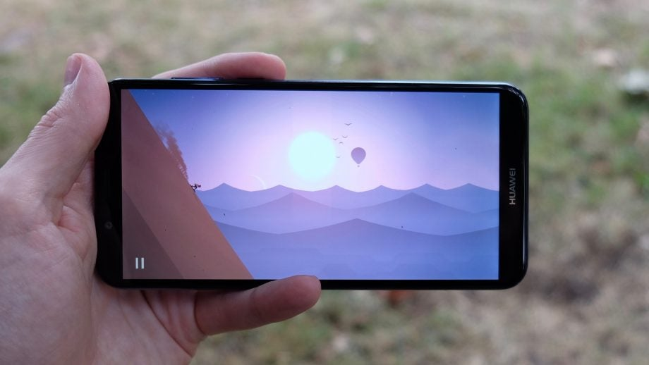 Huawei Y7 Prime review   Trusted Reviews