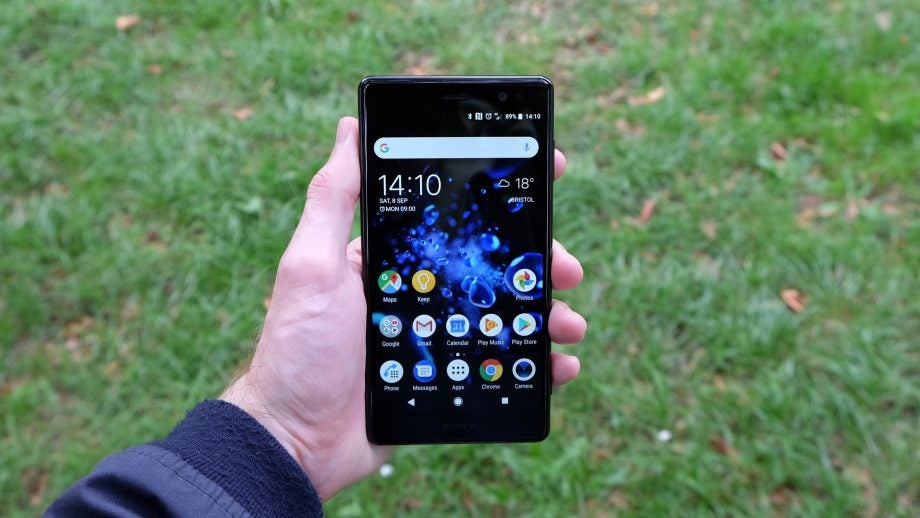 Sony Xperia XZ2 Premium review: A missed opportunity ...