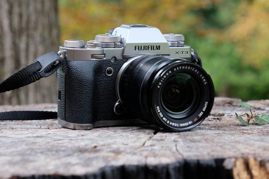 Fujifilm XT3