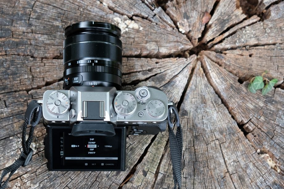 Fujifilm X-T3 Review | Trusted Reviews