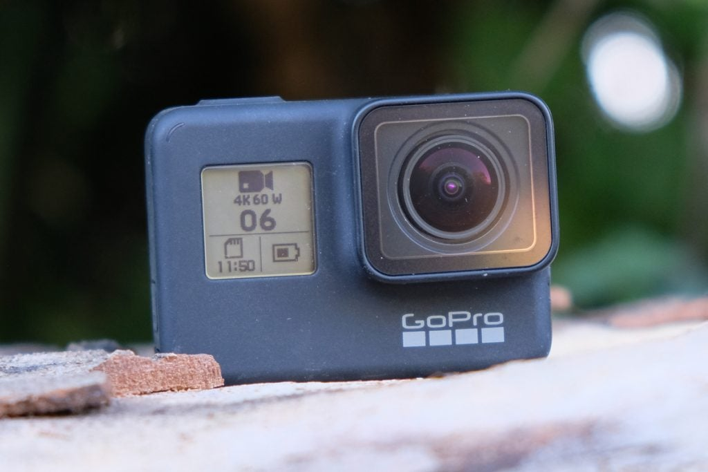 ae19ba1aff6 GoPro Hero 7 Black Review
