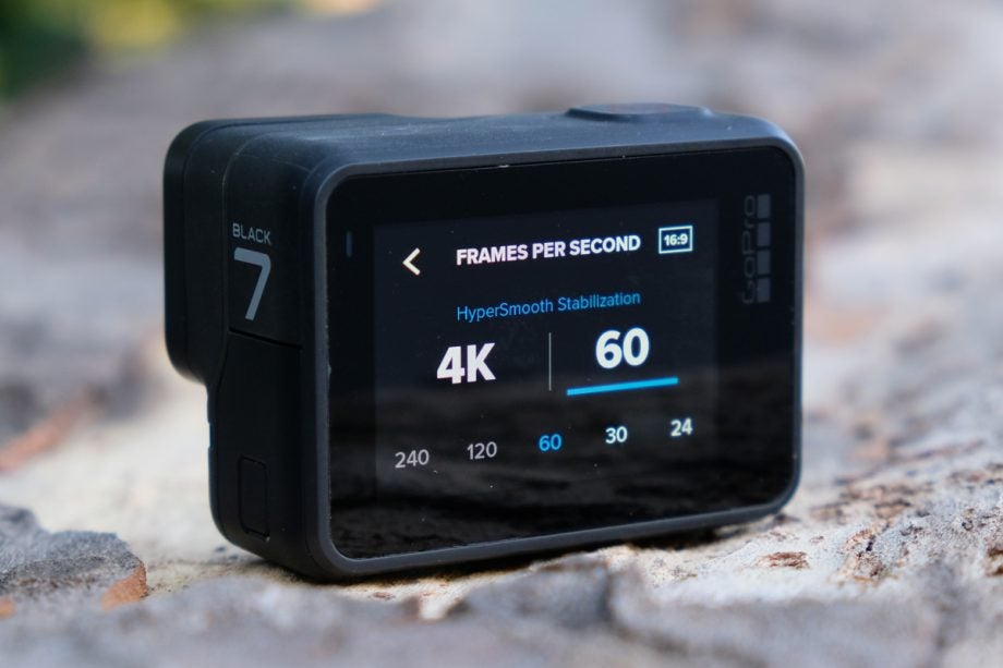 GoPro Hero 7 Black Review | Trusted Reviews