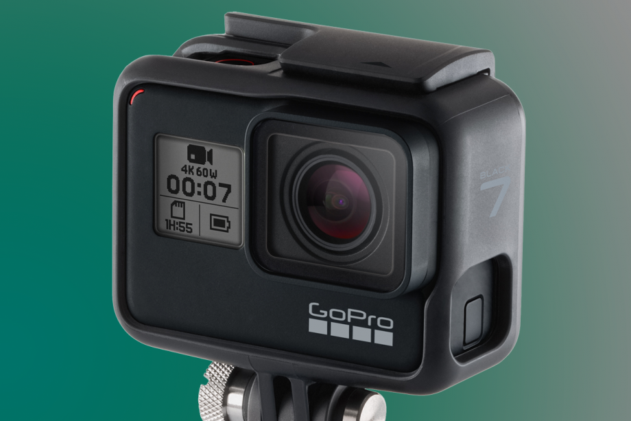 GoPro: Why the Hero 7 Black is better than its Chinese imitators