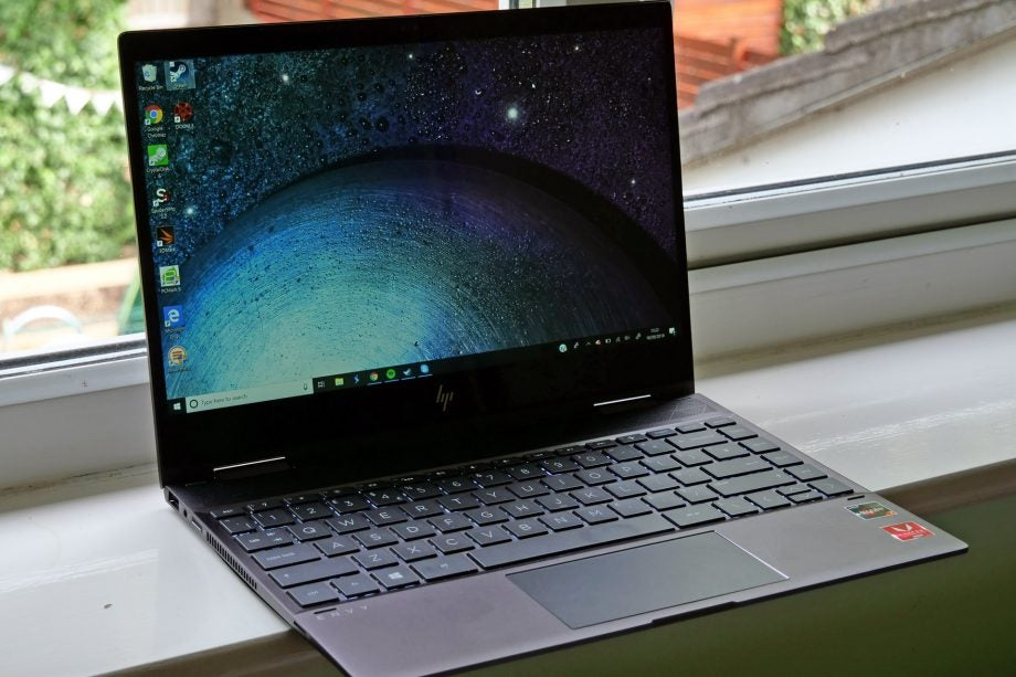 HP Envy x360 Review | Trusted Reviews