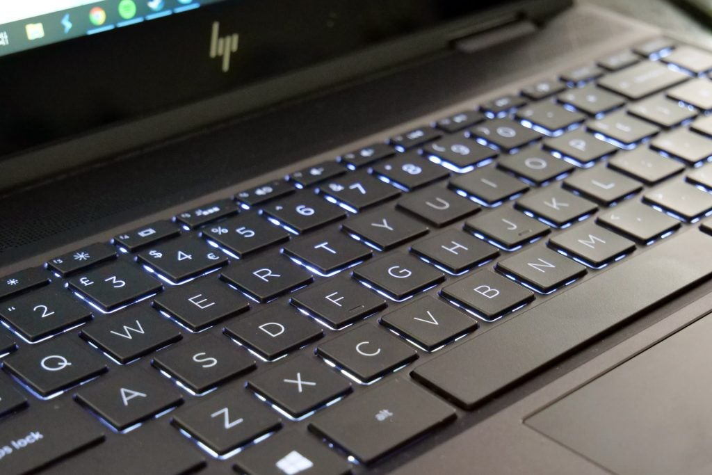 Hp Envy X360 Review Trusted Reviews