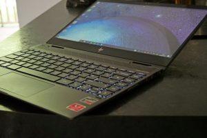 HP Envy x360 13 Review