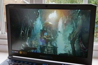 Acer Predator Helios 500 review