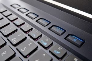 Acer Helios 500 review