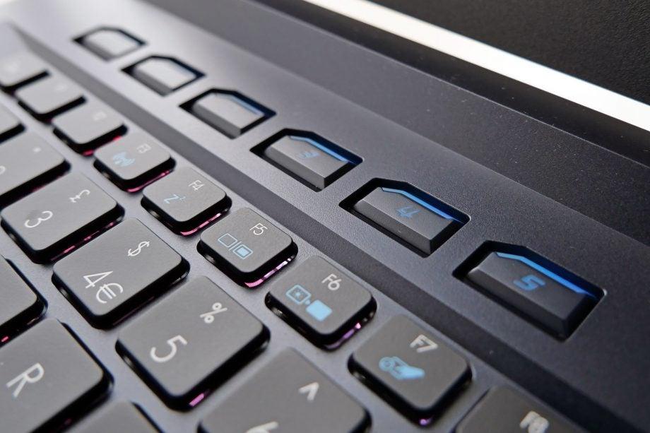 Acer Predator Helios 500 Review | Trusted Reviews
