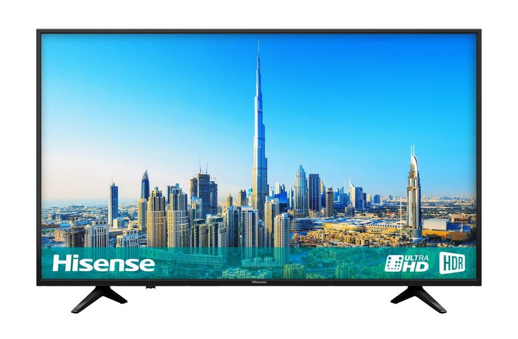 1ffc819fc7d0 Hisense A6200 Review   Trusted Reviews