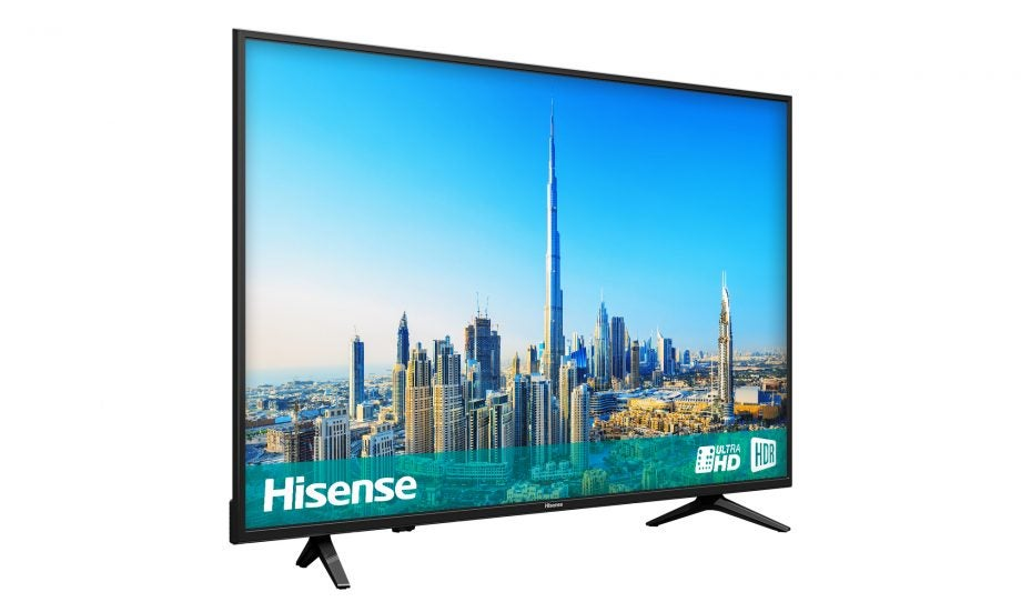 Hisense A6200 Review | Trusted Reviews