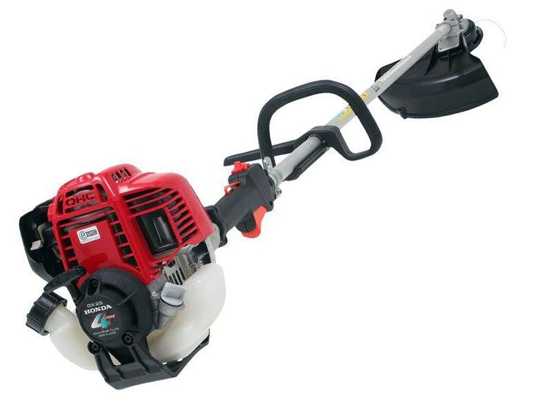 Honda UMK 425E Brushcutter Review   Trusted Reviews