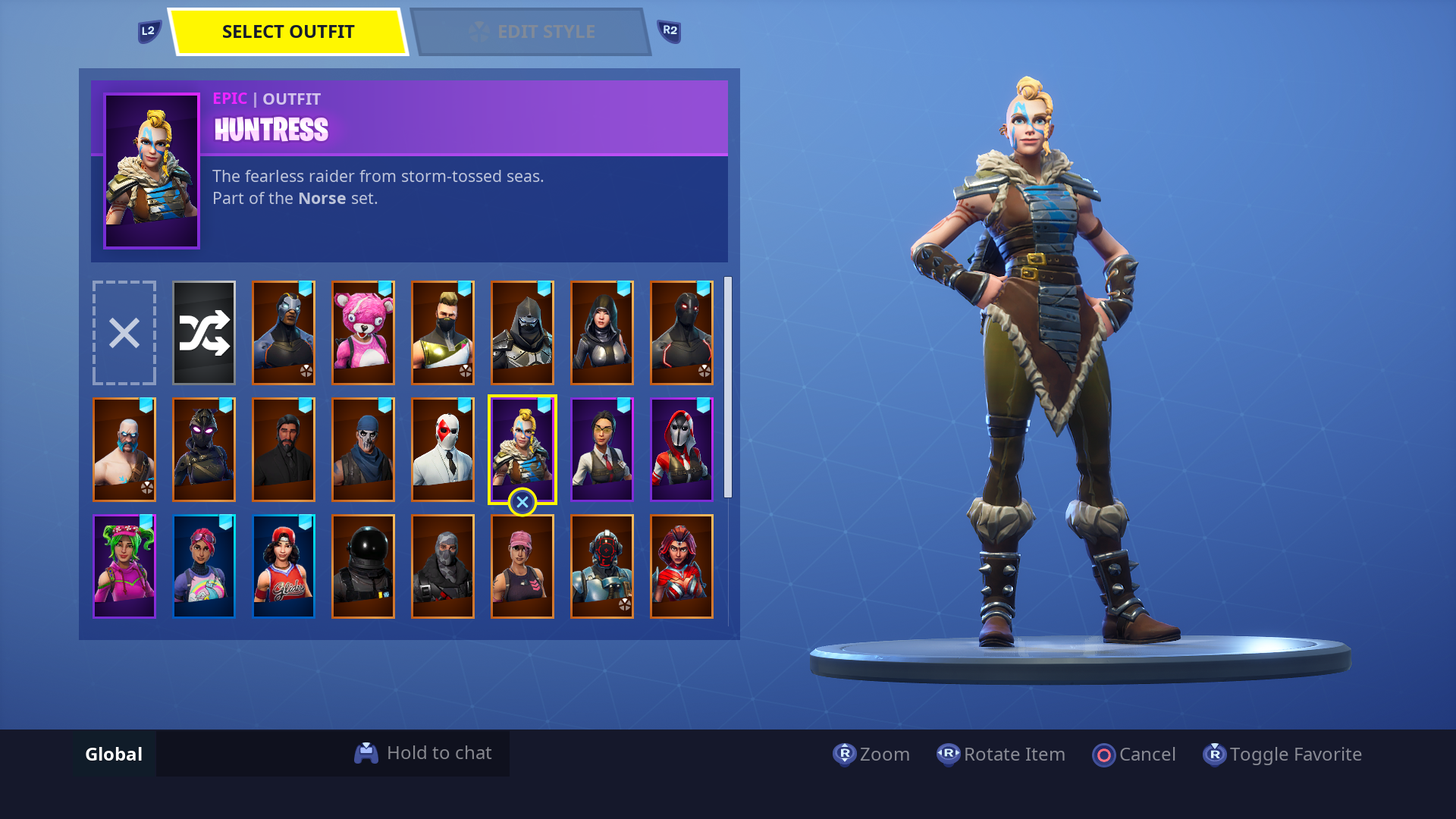 Fortnite Guide How To Unlock Every Season 5 Battle Pass Skin
