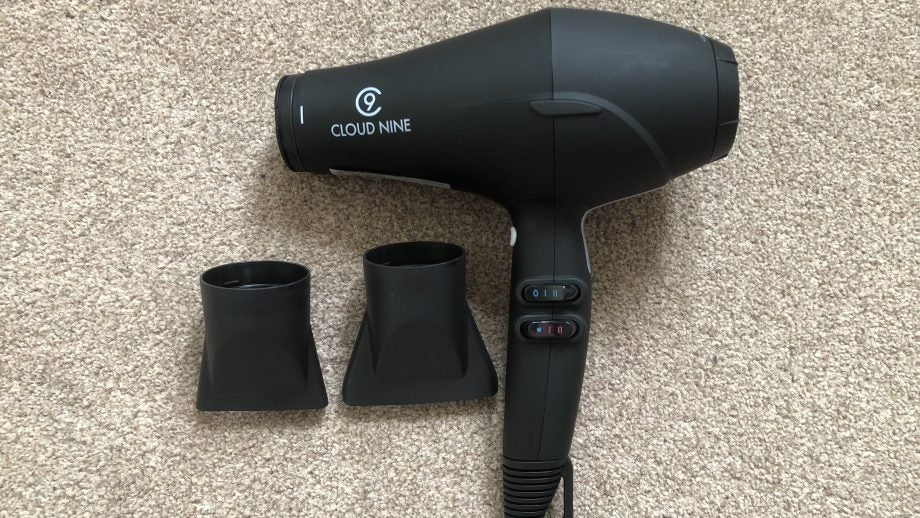 Cloud Nine The Airshot Hairdryer