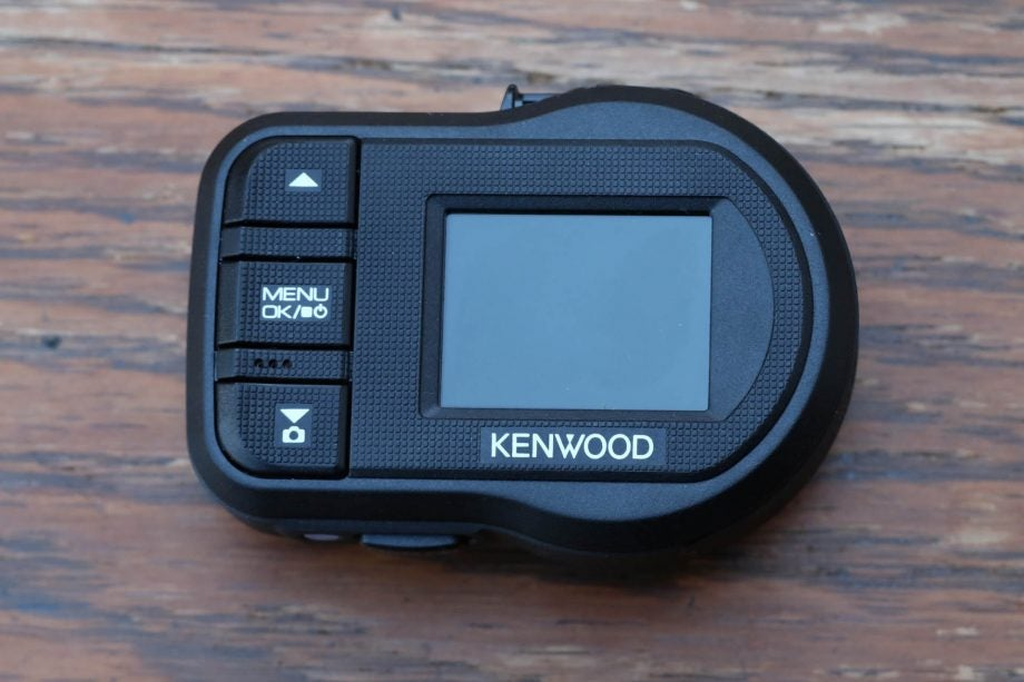 Kenwood DRV-430 Review | Trusted Reviews