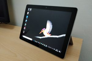 Surface Go Windows 10