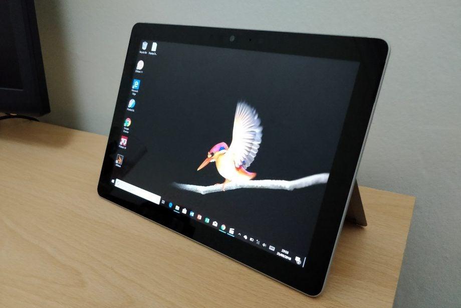 Surface Go Windows 10