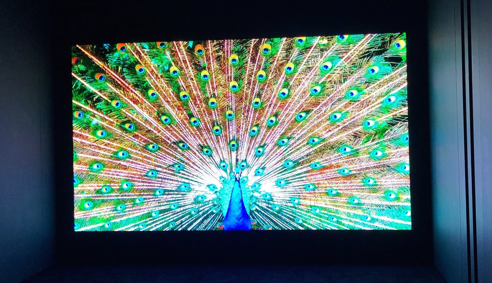 Microled Samsung Vs Lg Trusted Reviews