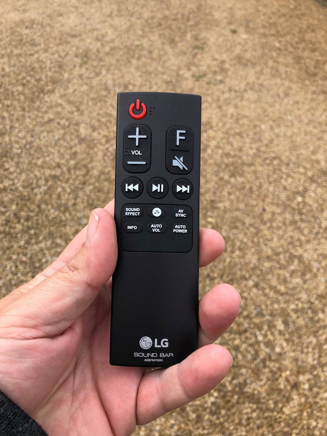 LG SK8 Review | Trusted Reviews