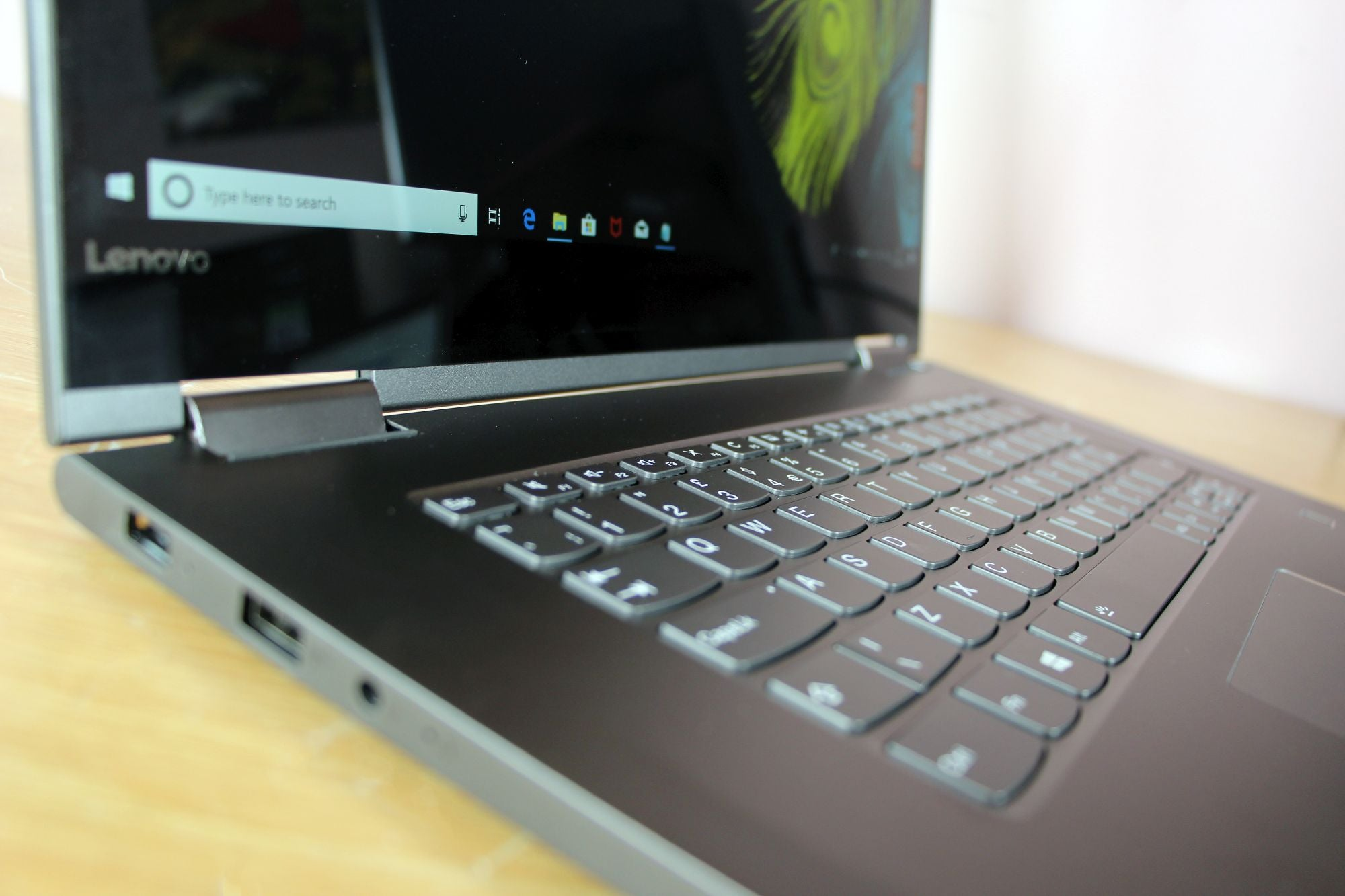 Lenovo Yoga 730 | Trusted Reviews