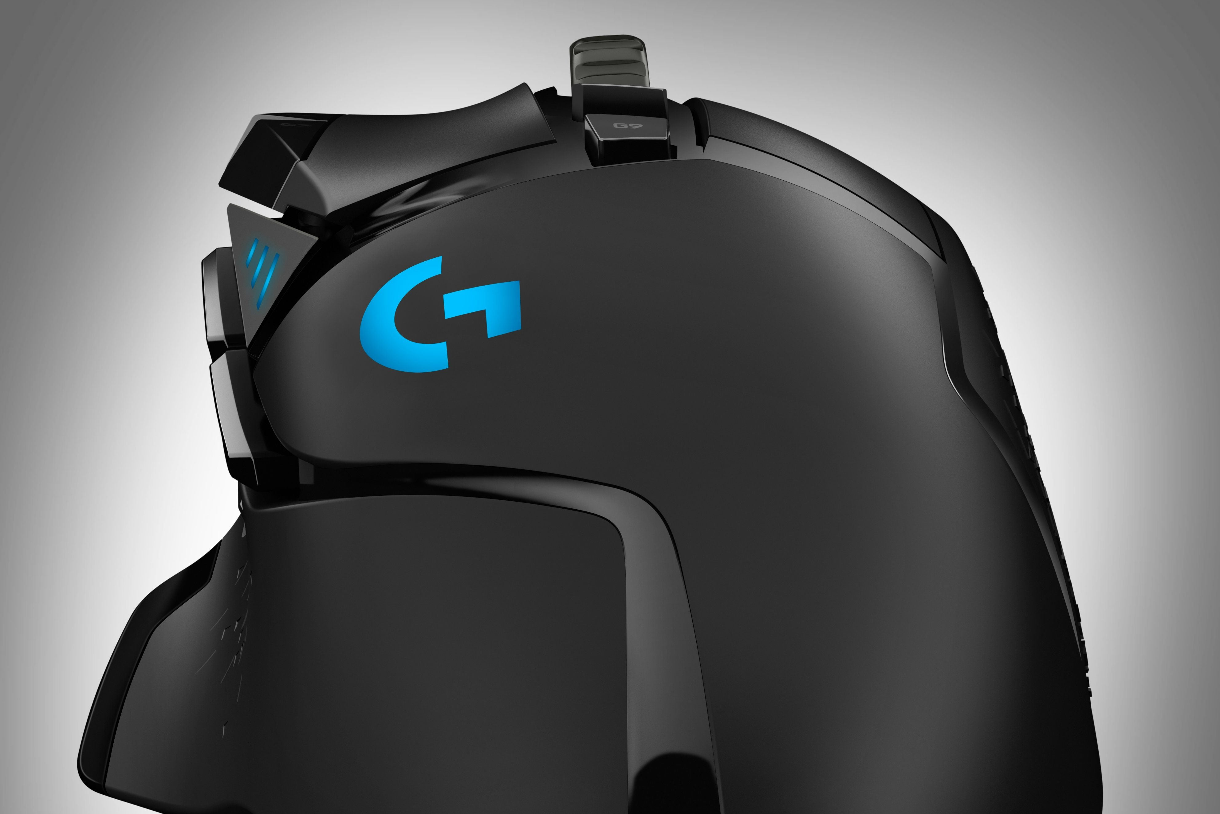 Logitech's G502 gaming mouse gets a super-accurate HERO 16K sensor