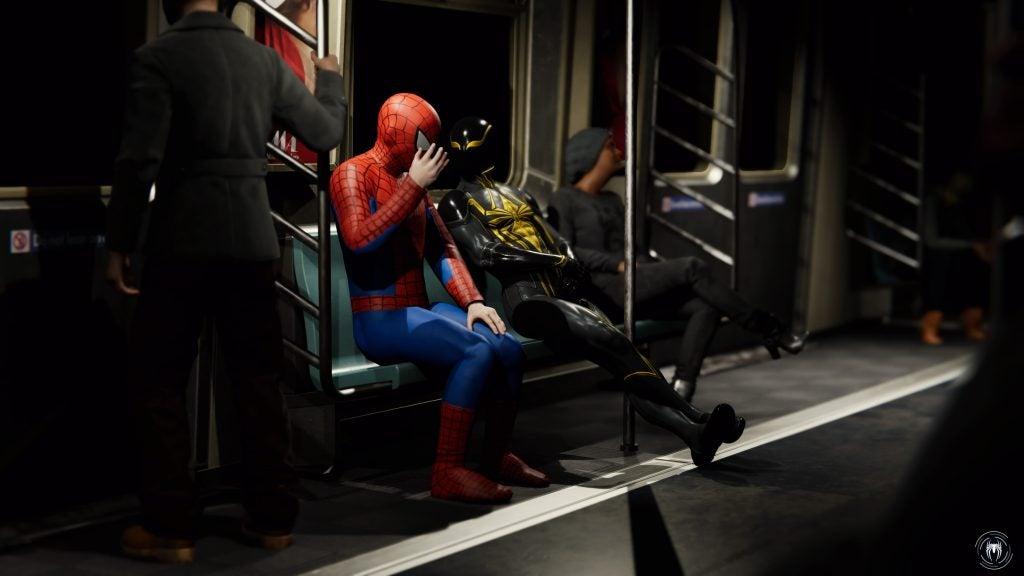 Картинки по запросу Marvel's Spider-Man