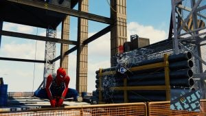 Marvel's Spider-Man Tips and Tricks: How to get ahead as the webhead