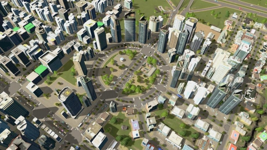 Cities: Skylines – Nintendo Switch Edition Review | Trusted