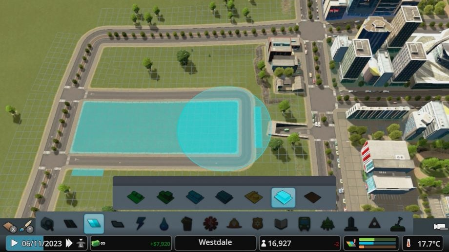 Cities: Skylines – Nintendo Switch Edition Review   Trusted