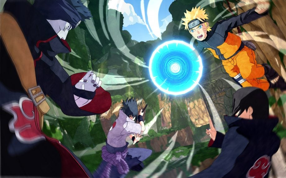 Naruto to Boruto: Shinobi Striker Review | Trusted Reviews