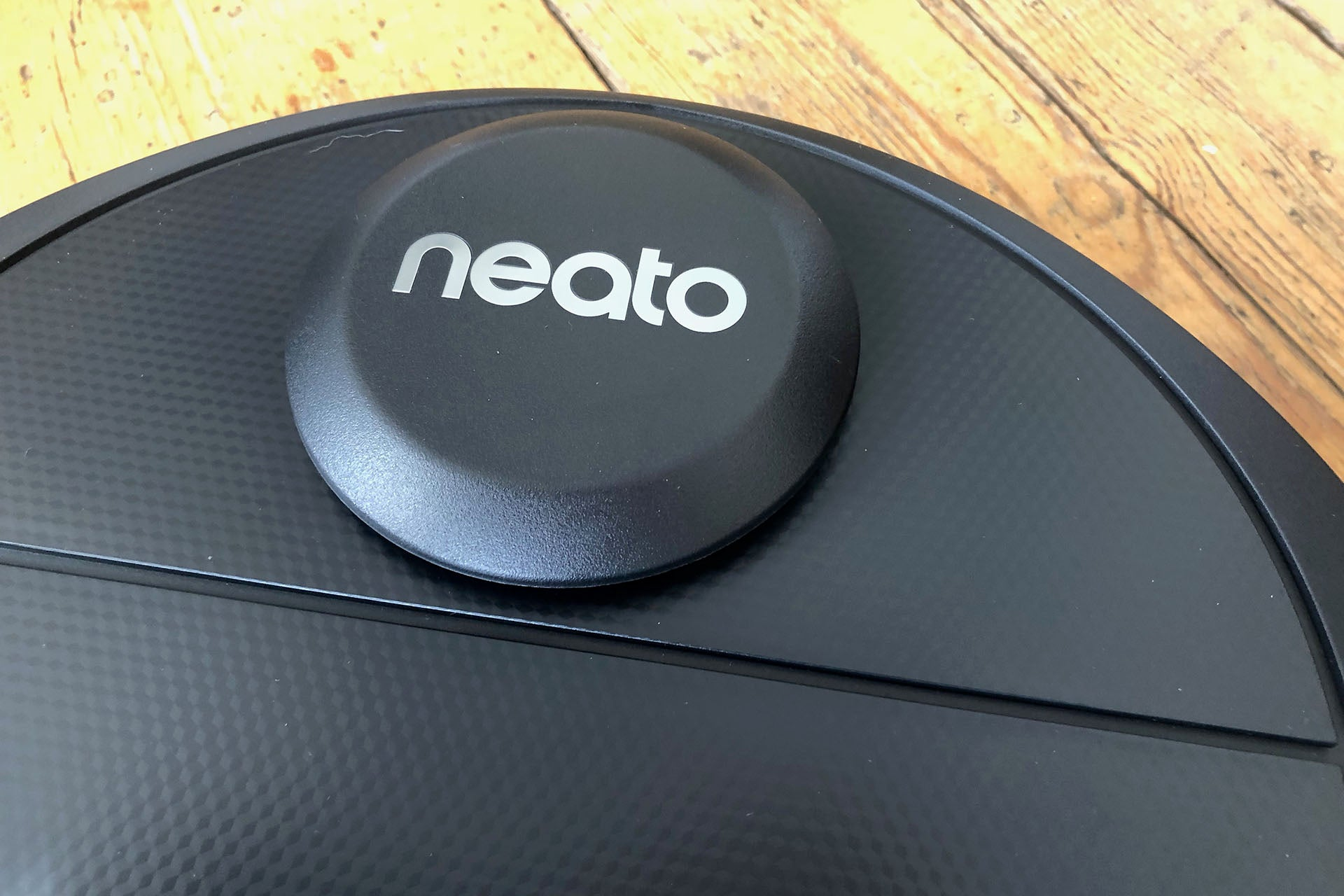 Neato Botvac D4 Connected laser navigation 614f1f1fa8f2