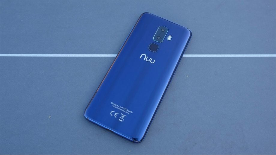 Nuu Mobile G3 Review | Trusted Reviews