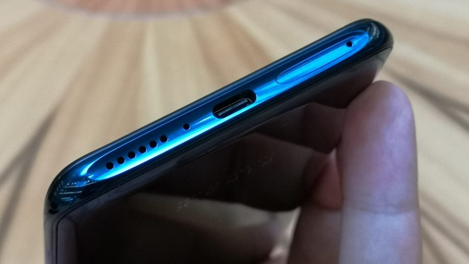 Oppo Find X review: Minimalist to a fault | Trusted Reviews