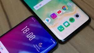 Oppo Find X: Screen, Performance and Software