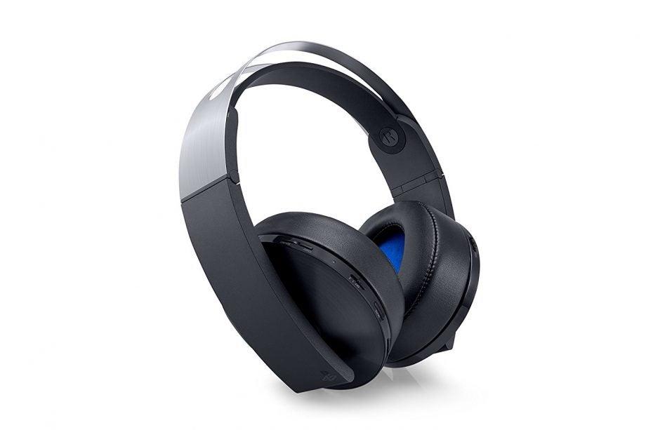 PS4 Pro Headset