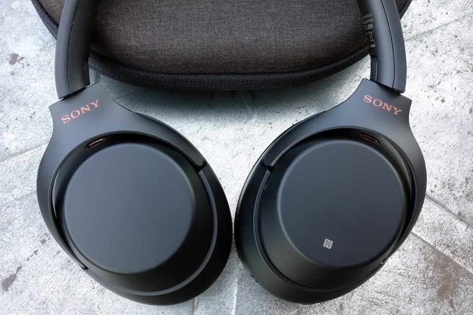 Sony WH-1000XM3 review – the greatest noise-cancelling