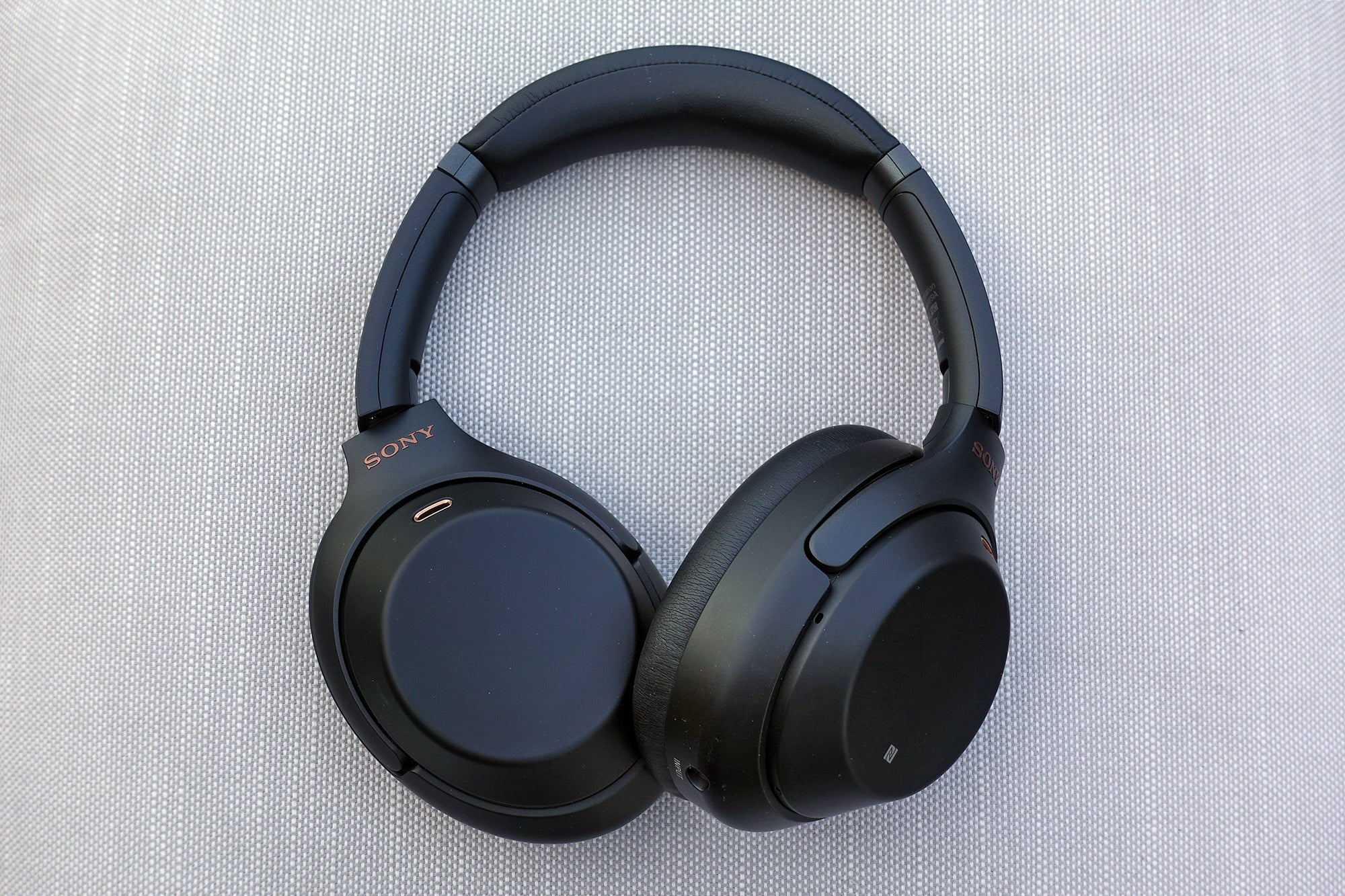 Sony Wh 1000xm3 Review The Greatest Noise Cancelling Headphones